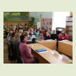 Кустовое совещание специалистов библиотек и деловых информационных центров Андреапольского, Пеновского, Западнодвинского и Торопецкого районов