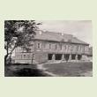 Андреапольская школа. Довоенное фото