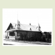 "Трактир ""Погреб"" где то по ул. Половчени фото до 1917 г."